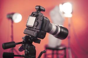 photo, studio, flash