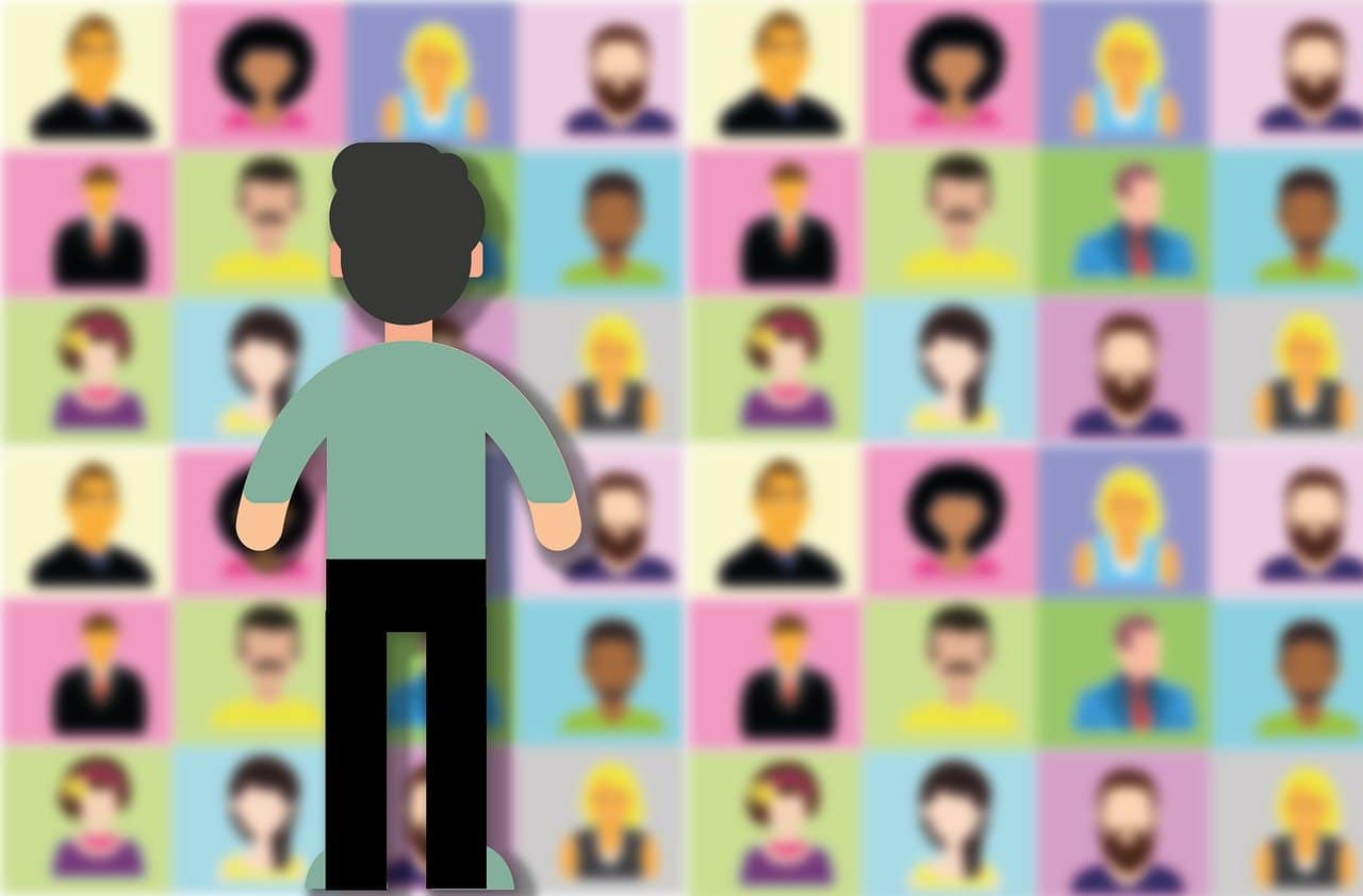 webinaire, conférence en ligne, visio-conférence