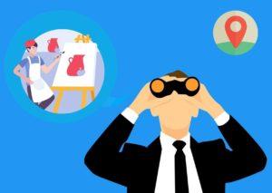 google, recherche, mybusiness