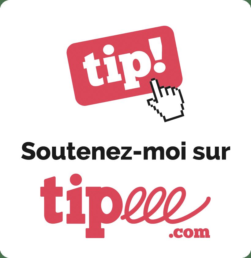 tip, logo, tipee